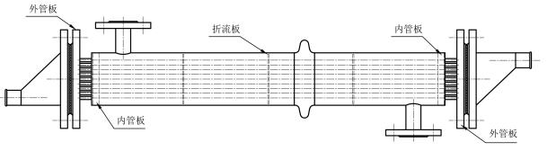 双管超音频振荡电路